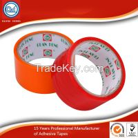 18mm clear Adhesive Packaging Tape