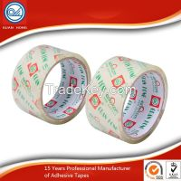 Box Printed Packaging Tape