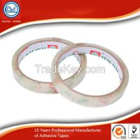 printed packing tape50m bopp acrylic crystal clear transparent 36mm