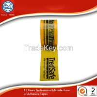 48mmX90y45mic crystal clear adhesive tapes