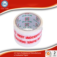 Crystal bopp packing tape manufacturers