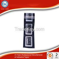 Clear & Brown Water Based Acrylic Adhesive Carton Sealing Bopp Packing