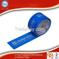 Super Clear Crystal Bopp Adhesive Packing tape