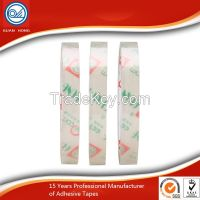 student / pupils paper packaging BOPP Stationery Tape , colorful cello tapes