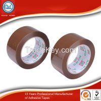 Acrylic Adhesive BOPP Packing Tape Carton Tape For Industry Sealing