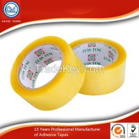 BOPP Packing Tape 3 Inch With Water Based Acrylic Adhesive Use For Sealing