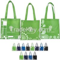 Poly Pro Printed Tote