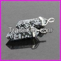 Wholesale Opal Gemstone, Opal Druzy Stone ,Horn Pendant Opal Jewerly