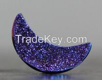 itanium coate Druzy by kalpshri Exports � the Green and Real Difference