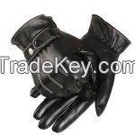 Leather Gloves AI-802