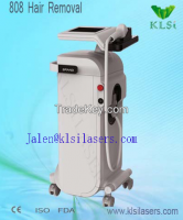 808 nm semiconductor laser hair removal machine