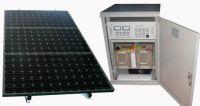 550W SOLAR POWER SYSTEM