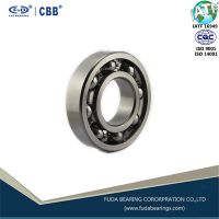 Hot sell and high precision Chinese bearing 6201 6202 ZZ