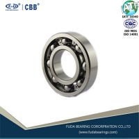 High precision cbb bearing 6000-6014 6200-6218 6300-6316 607-609 625-629