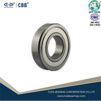6000 series bearing (6001, 6002, 6003, 6005, 6006, 6007, 6008, 6010, ZZ, 2RS)