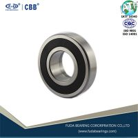 Miniature bearing, bicycle bearing, e-bike bearing (608, 609, 625, 627, 628)