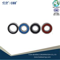 6000 6200 6300 series roller ball bearing