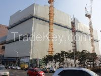 SMART SAFER System Scaffolding TYPE A