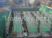 Scaffolding Supporting System