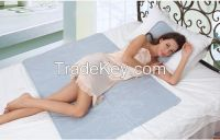 Stay cool on warm day Gel mattress pad cool gel mat