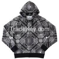 Custom Made fleece hoodies