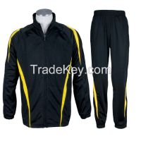 Track suits  custom made