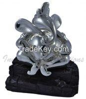 999 Silver Ambi Ganesha