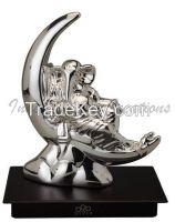 999 Silver Chand Ganesha