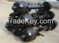 American Type Axle For Sale