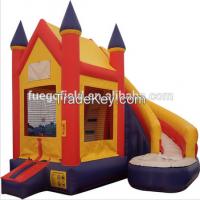 Inflatable  bounce house amusement park games