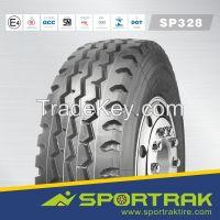 315/80R22.5 - Radial trailer & truck tyre
