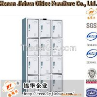 many doors steel /metal  locker , clothes cabinet, wardrobe,