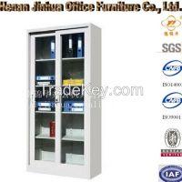 steel /metal glass filing/file  cabinet