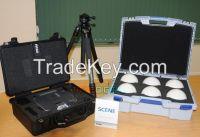 Faro Focus 3D-S 120 Laser Scanner with 6 Sphere Set