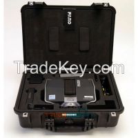 Faro Focus 3D-S 120 Laser Scanner with 6 Sphere Set