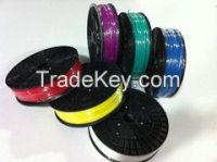 3D printer filament PLA/ABS
