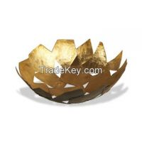 Brass, Aluminium, Iron, Steel, Fruit Basket