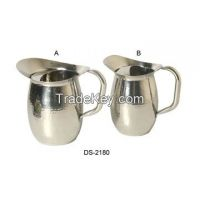 Brass, Aluminium, Steel, Iron, Serving Jugs