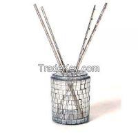 Aluminium, Brass, Iron, Steel, Oil Diffusers