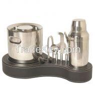 Aluminium, Brass, Iron, Steel, Bar Tools