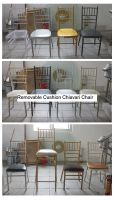 Iron Chiavari Chair