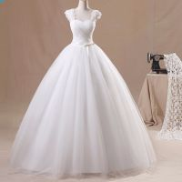 Wedding dress gowns girls party dresses