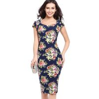 Women Plus Size Dress Bodycon Dress And Plus Size women maternity clothing dress