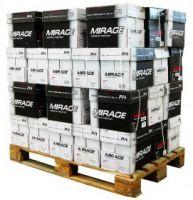 Mirage Brand A4 Copy Paper 80gsm/75gsm/70gsm