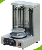 Lokma Machine, Shawerma kebab machine