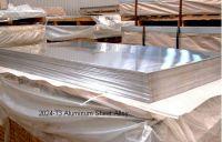 2024-T3 Aluminum Sheet Alloy