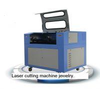 laser cutting machine jewellery
