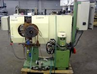 75mm Hydraulic Screen Changer - Includes controls