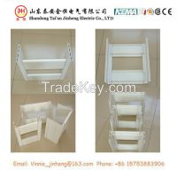 PVC ladder cable tray