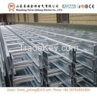 Aluminum Alloy Cable Ladder In Cable Trays With Pretty Competitive Prices